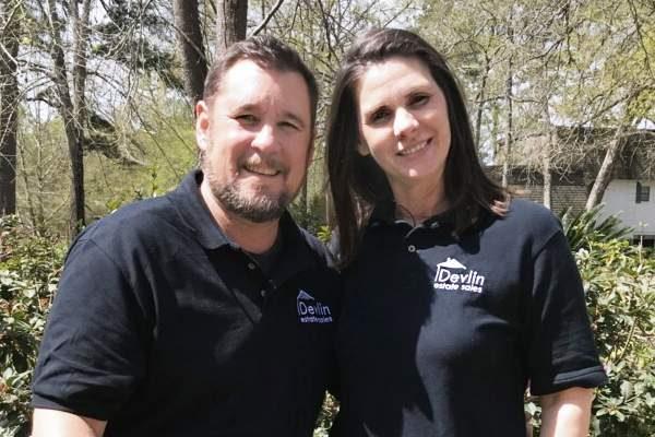 Jim and Kim Mowery | North West Houston Team